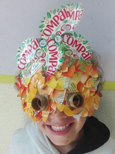 Ananás feliz