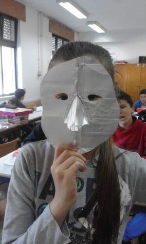 Cara de Kiwi :)