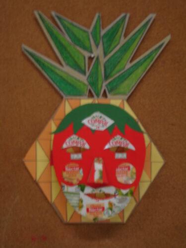 O Moranás chegou!<br/>Para uma ideia perfeita ,morango com ananás!
