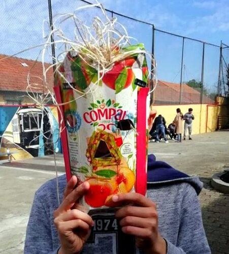 Carnaval e frutos -concurso